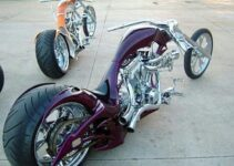 Martin Brothers Custom Choppers   Best Motorcycles