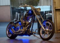 Saxxon Custom Chopper | Best Motorcycles
