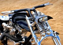 American Suspension Dragon Slayer Fork | Best Motorcycles