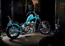 Blue Bike | Best Motorcycles