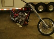 Martin Brothers Custom Chopper | Riding Motorcycles