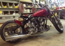 Solid Custom Chopper | Best Motorcycles