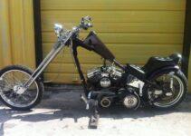 Custom Built Panhead Chopper | Best Motorcycles