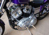 Sportser From Sweden | Motorbike