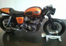 Cafe Style | Motorbike