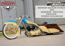 American Bagger | Motorbike