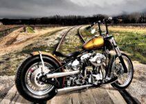 Southern Ride | Motorbike