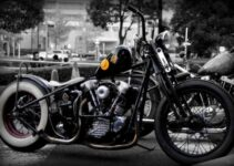 Custom Built | Motorcycle