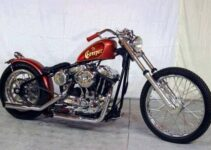 Creeper Chopper | Best Motorcycles