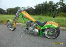 Citrus Bike | Best Motorcycles
