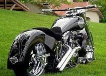 Custom Harley Chopper | Best Motorcycles