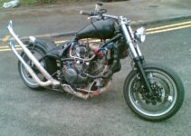 Creative Chopper | Motorcycle