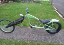 Mark's Bicycle Chopper