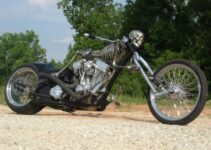 Skeleton Rider | Best Motorcycles