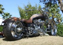 Custom Built Choppers | Best Motorcycles