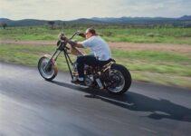 Custom Motorbike | Free Rider
