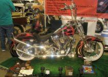 Harley Show Stopper | Harley Chopper