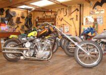 Chopper Garage | Motorcycles