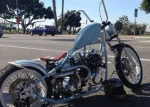 Santa Monica Chopper | Best Motorcycles