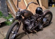 All Around Nice Custom Chopper | Motorcycle