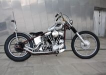 Customs From Jamesville Chopper | Motorbike