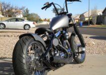 Gun Metal | Free Rider