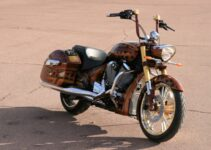 Klock Roads Bagger | Motorcycle