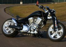 Victory Freedom | Custom Built Chopper Motorcycles