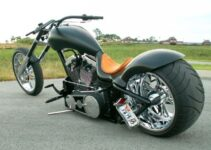 Sweet Seat | Custom Built Chopper Motorcycles