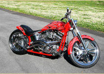 Flaming Red | Best Motorcycles