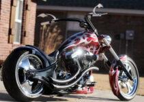 Custom Chopper Build | Best Motorcycles