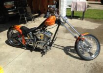 Dave's Custom | Motorcycle