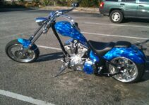 2012 Orange County | Custom Built Chopper Motorcycles