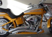 Ole Yeller | Custom Choppers