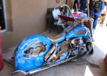 Southside | Custom Built Chopper Motorcycles
