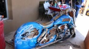 Southside   Custom Built Chopper Motorcycles