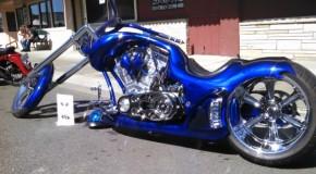 War Eagle Chopper | Motorcycles