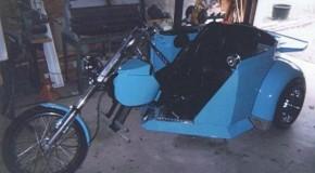 VW Trike | Choppers