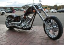 Canadian Pro One Chopper | Best Motorcycles