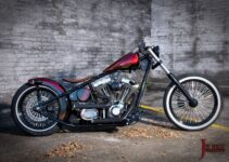 Louisiana Style Custom | Motorcycle