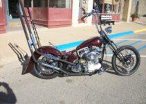 Custom Pan | Motorcycle