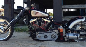 Thunder Beach Fall Rally | Motorcycles