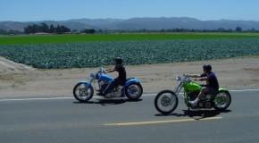 A&E Customs | California Choppers