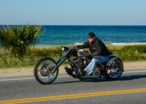 Early Morning Rally Ride | Choppers