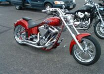 Affording A Chopper Motorcycle Article
