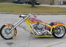 Color Burst Chopper