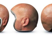 Crazy Motorcycle Helmets