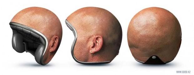 Head-Print-Motorcycle-Helmet