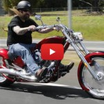 How Big Bear Choppers Are Built