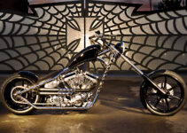 West Coast Rigid | Best Motorcycles